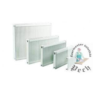 Dunaferr LUX UNI 11K 600x500 radiátor
